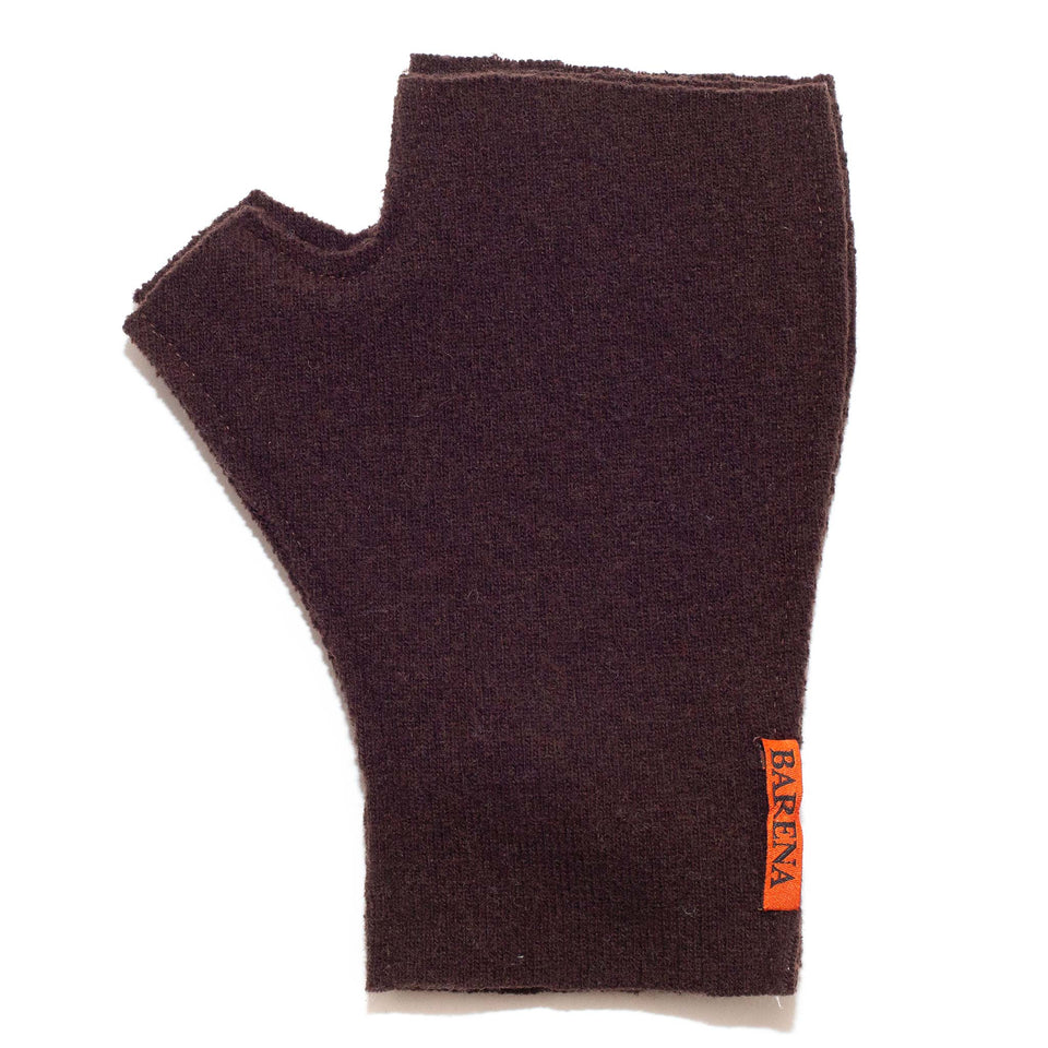 Barena Venezia Fingerless Gloves Bruno