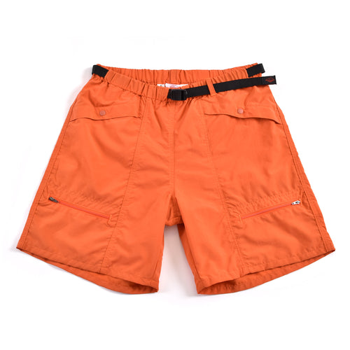 Battenwear Camp Shorts Orange