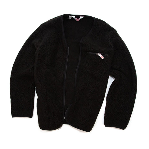 Battenwear Lodge Cardigan Black