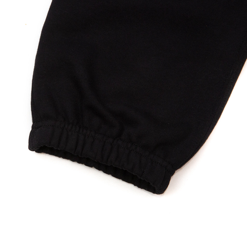 Body of Work Studio Sweatpants Black Hem