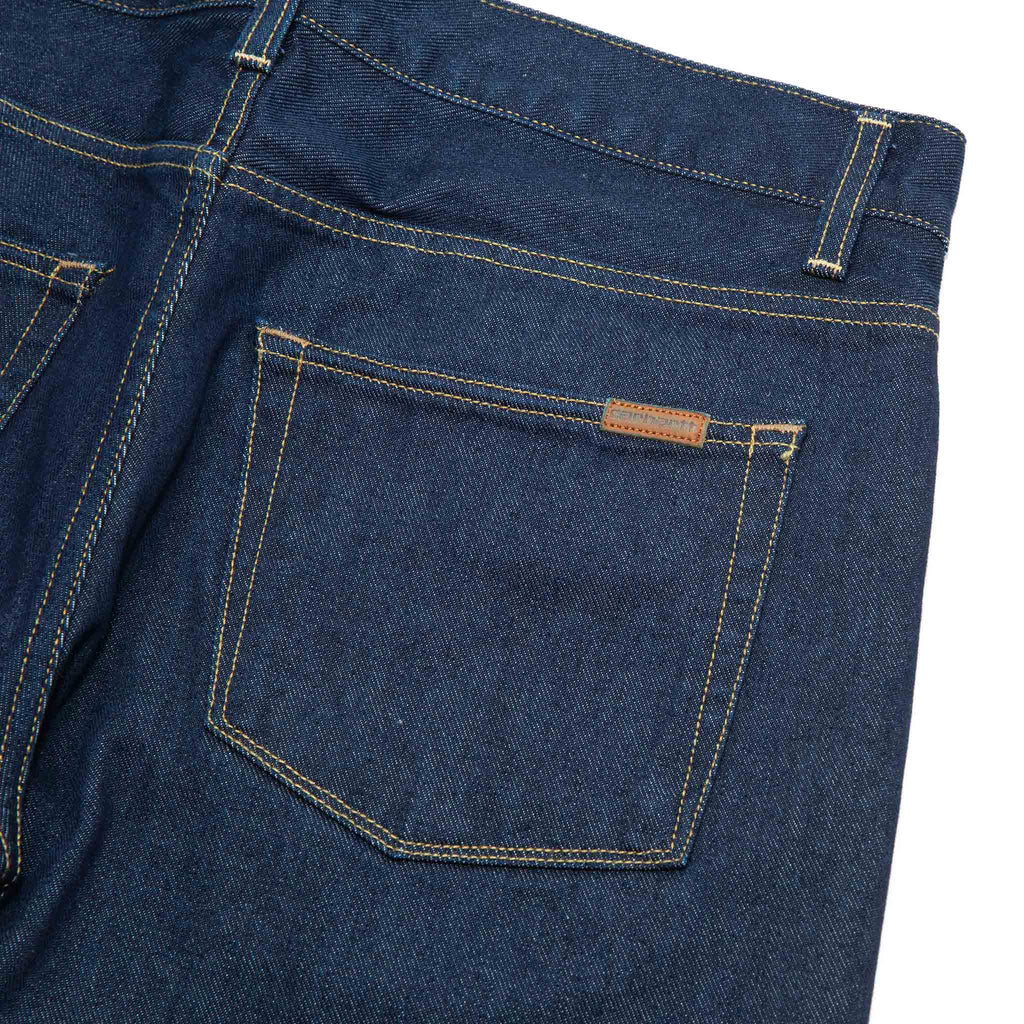 Carhartt W.I.P. Vicious Pant Blue Rinsed