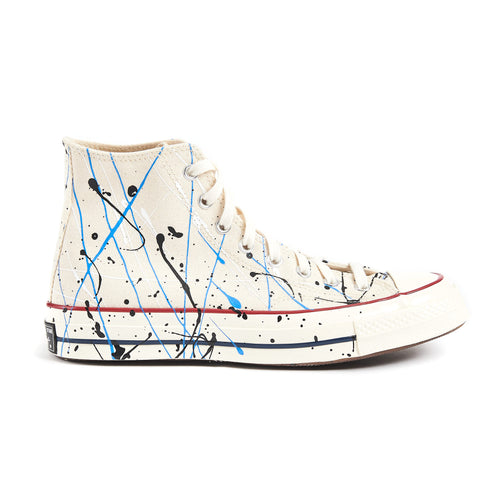 Converse CT 1970s Hi Egret/Digital Blue