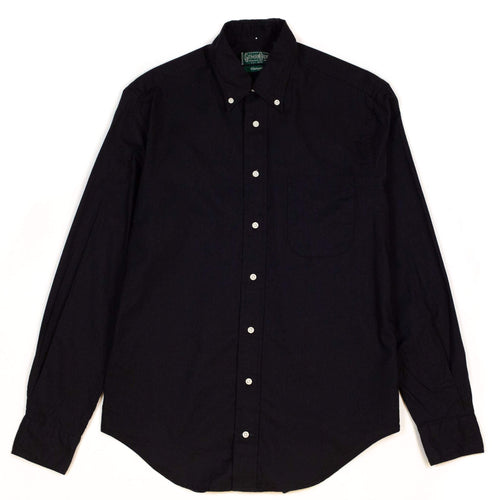 Gitman Vintage Bros. Kashmyl Shirt Black