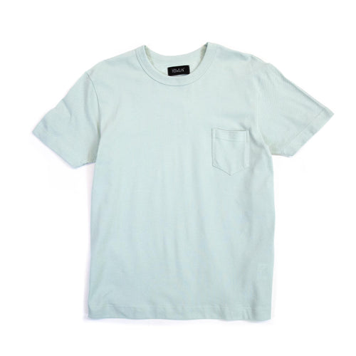 Howlin' Don't Stop The T-Shirt Soft Mint