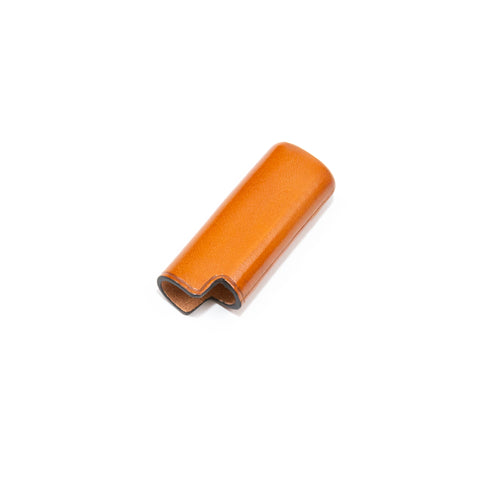 Il Bussetto Bic Mini Lighter Case Bisquit
