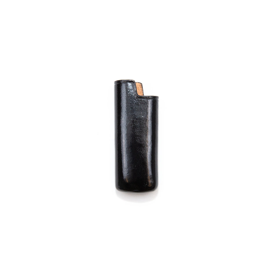 Il Bussetto Bic Mini Lighter Case Black