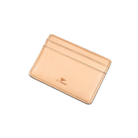 Il Bussetto Card Holder Black