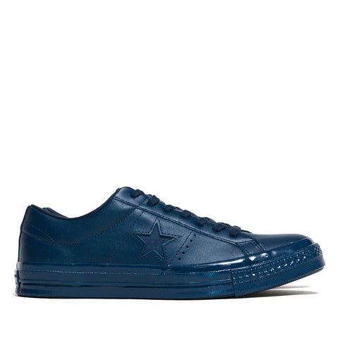 Converse One Star '74 OX Athletic Navy