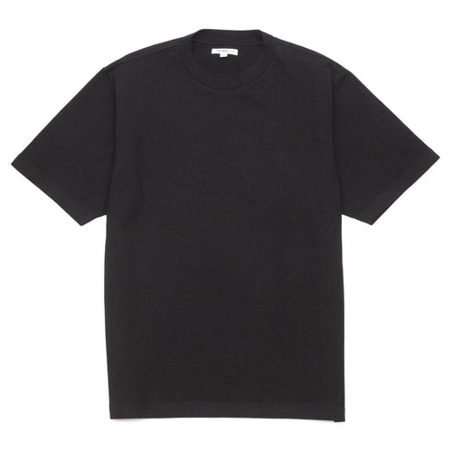 Lady White Co. Rugby T-Shirt Black