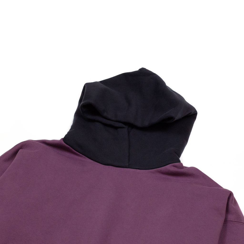 Levi's Vintage Clothing 1950's Hoodie Purple/Black