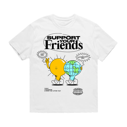 Lost-Found-Artist-Series-004-Adam-Bosley-Friendship-Tee