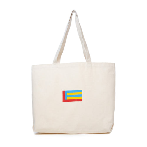 Lost & Found Canvas Tote Bag Flag