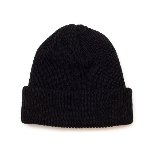 Lost & Found Toque Black