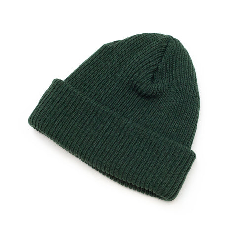 Lost & Found Toque Forest Green