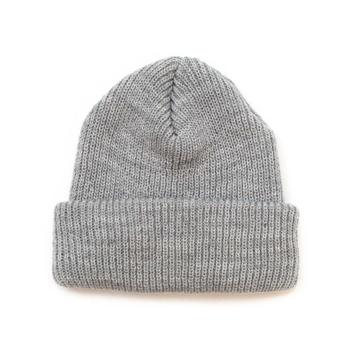 Lost & Found Toque Light Grey Heather