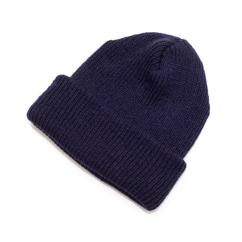 Lost & Found Toque Navy