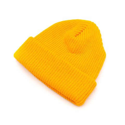 Lost & Found Toque Saffron
