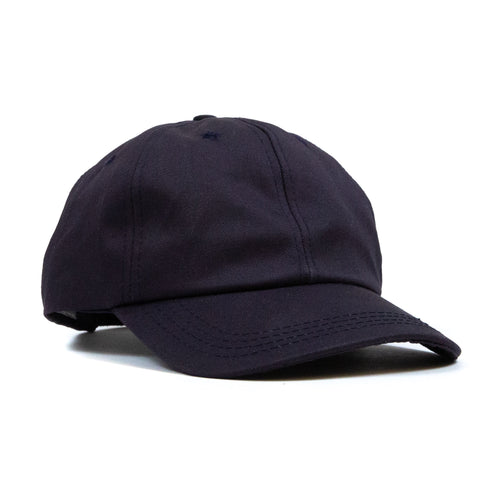 Lost & Found Twill Cap Navy
