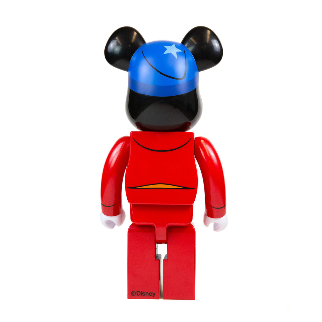 Medicom Toy x Fantasia Mickey 1000% Bearbrick