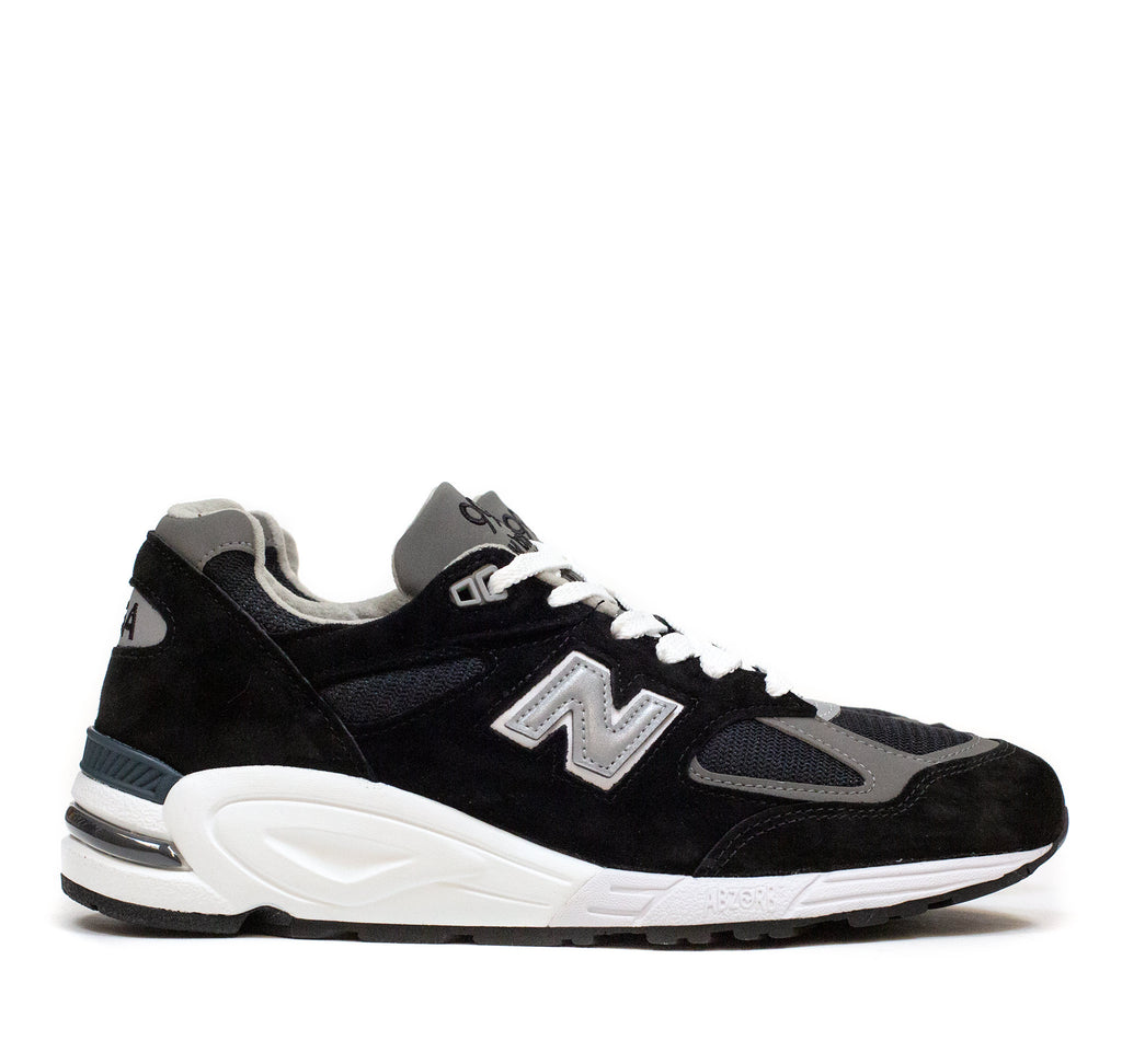 New Balance M990BK2 Black