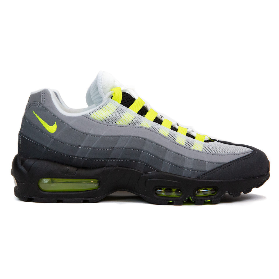 Nike Air Max 95 OG Neon Yellow