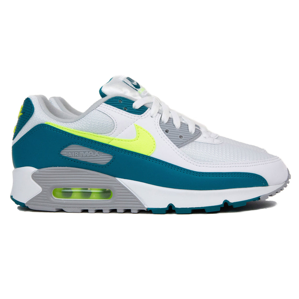 Nike Air Max III Hot Lime QS
