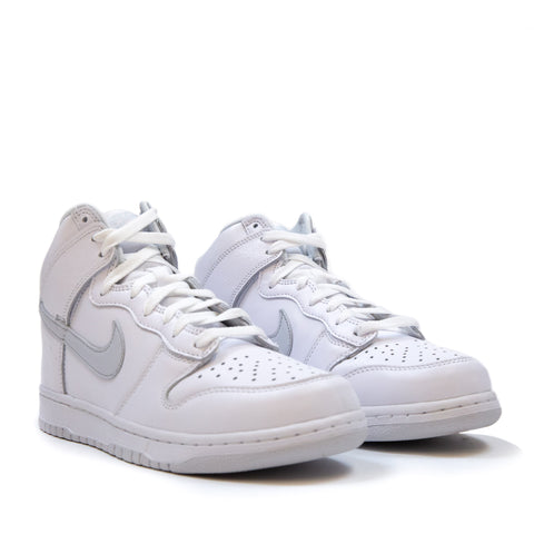 Nike Dunk Hi SP White/Pure Platinum