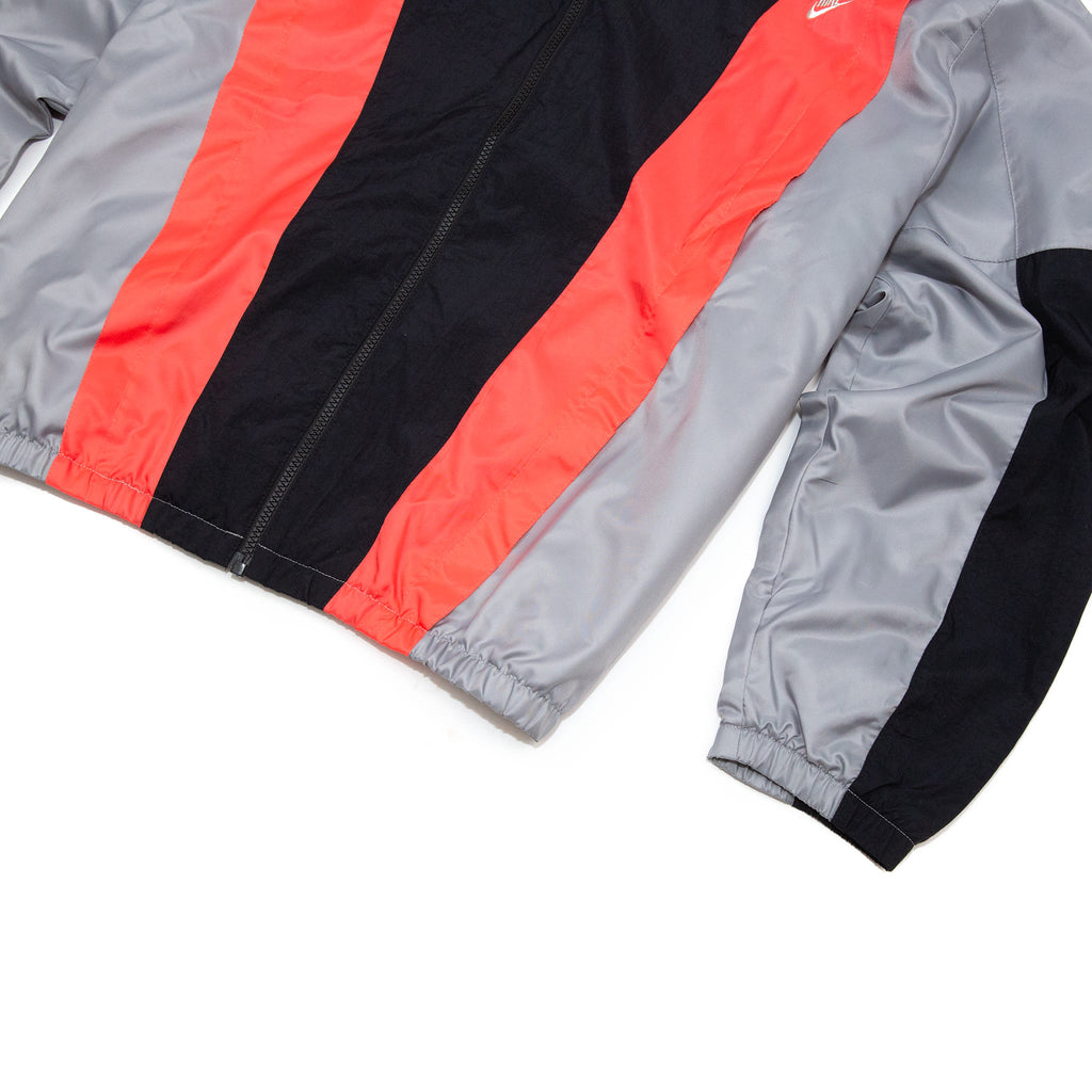 Nike Sportswear International Reissue Jacket Black