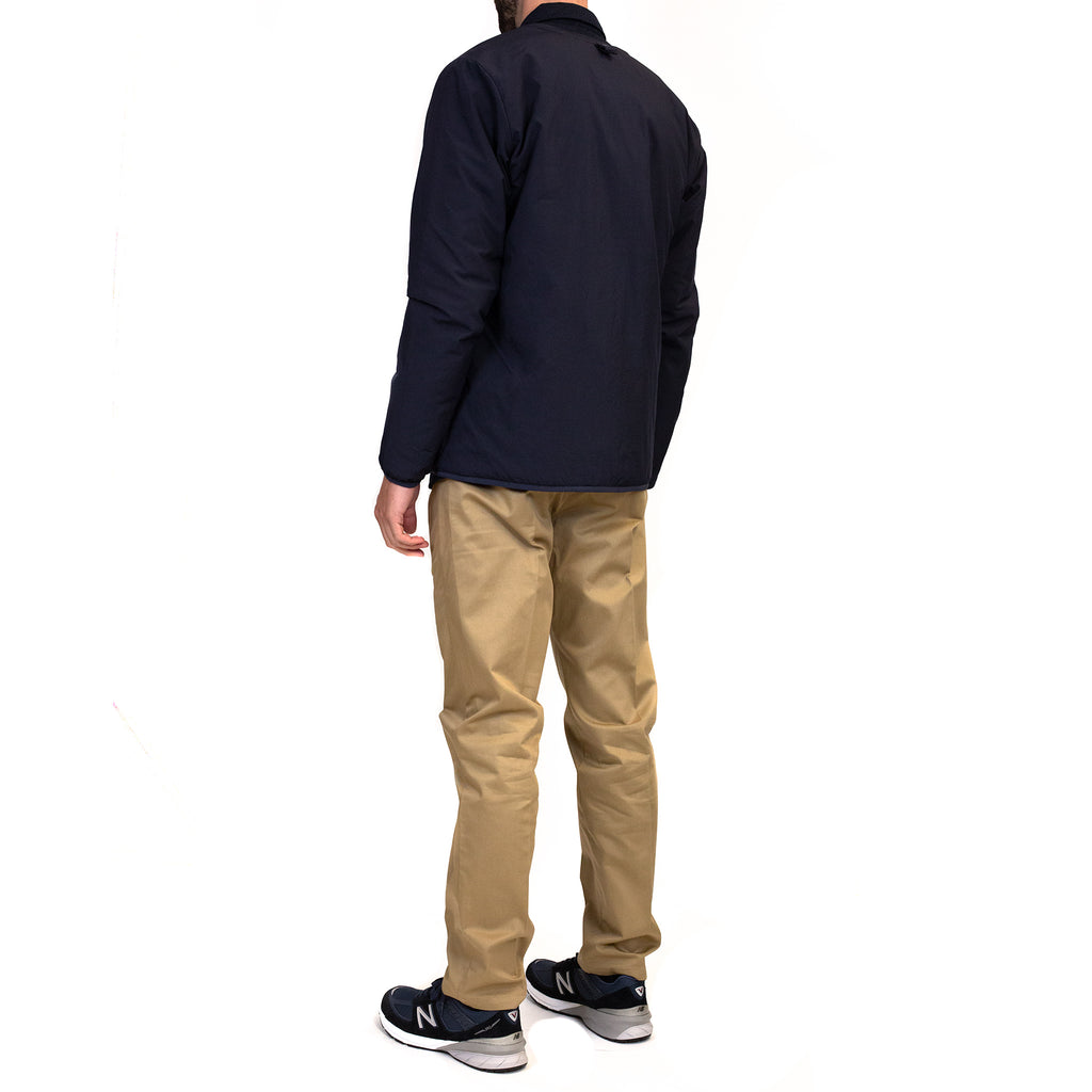Norse Projects Albin Chino Utility Khaki