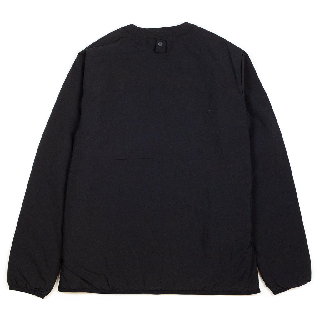 Norse Projects Otto Light WR Jacket Black