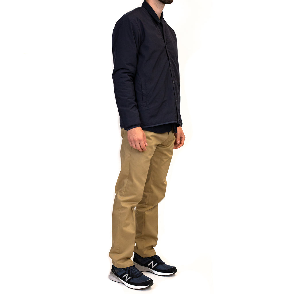 Norse Projects Otto Light WR Jacket Dark Navy