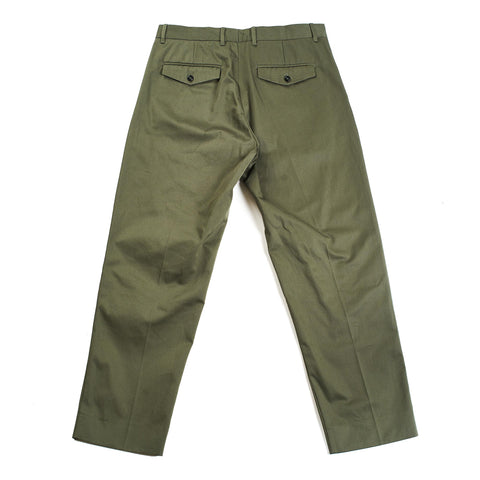 Norse Projects Andersen Chino Ivy Green