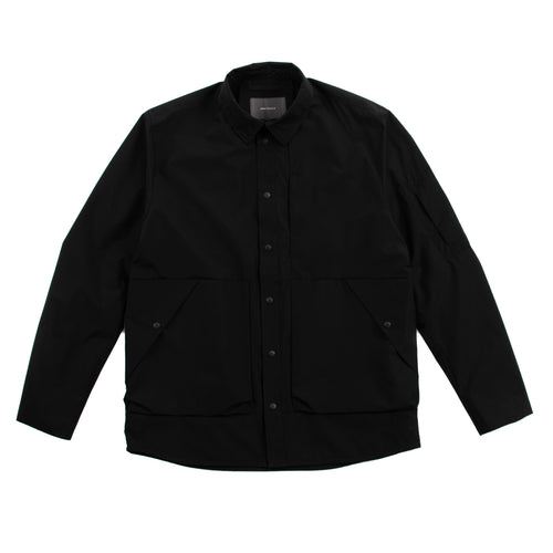 Norse Projects Jens Gore Tex Infinium Black