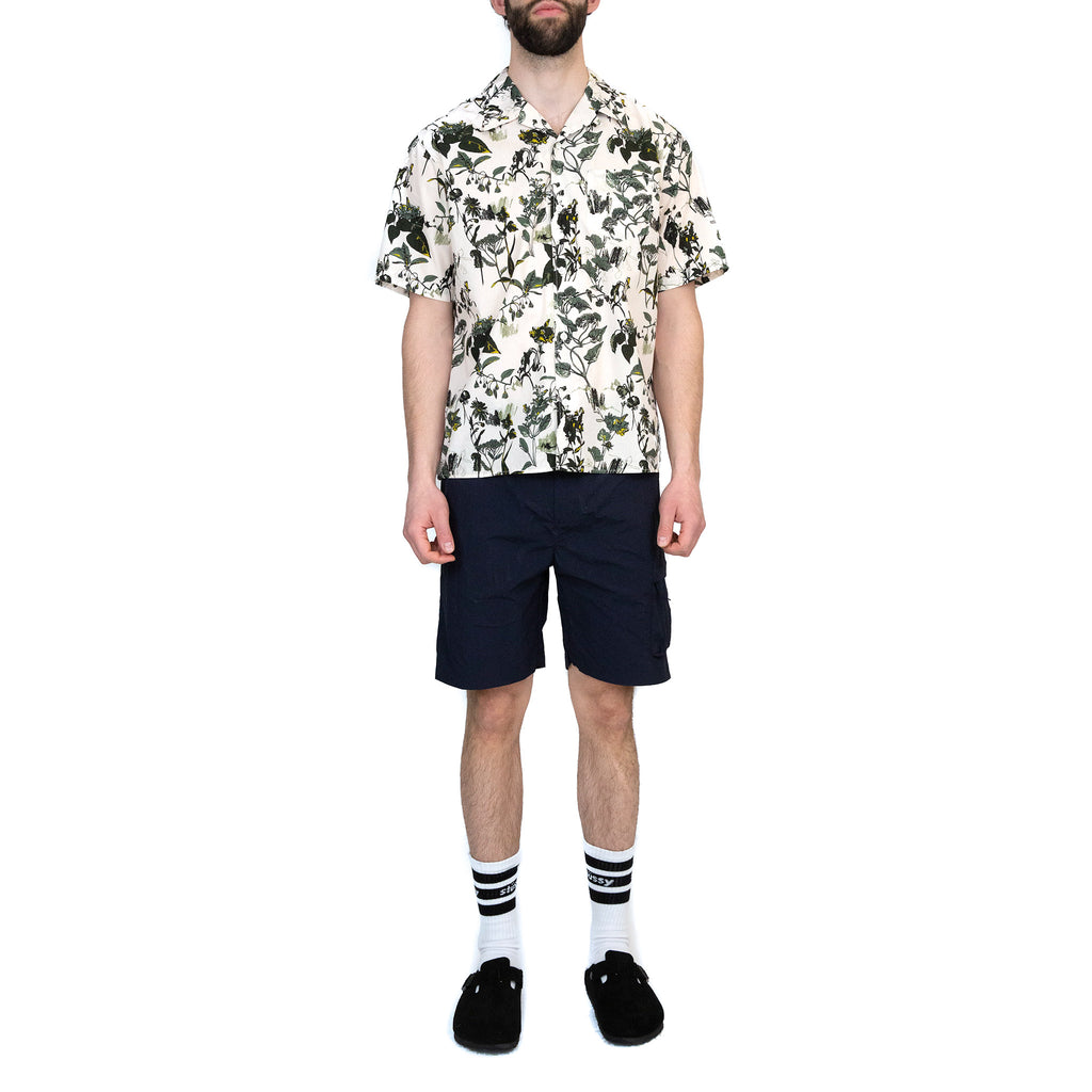 Norse Projects Luther Packable Short Dark Navy