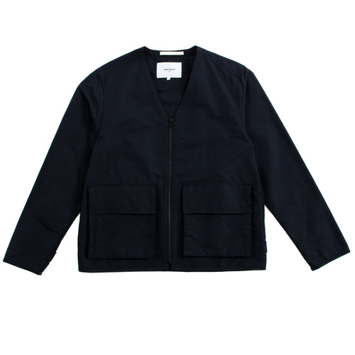 Norse Projects Otto Econyl Dark Navy