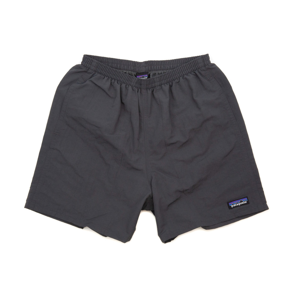 "Patagonia Baggies Shorts 5"" Forge Grey"