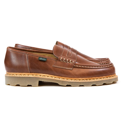 Paraboot Reims Vegetal Marron