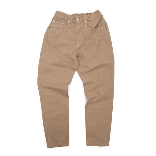 Sage de Cret Tapered Pants Beige