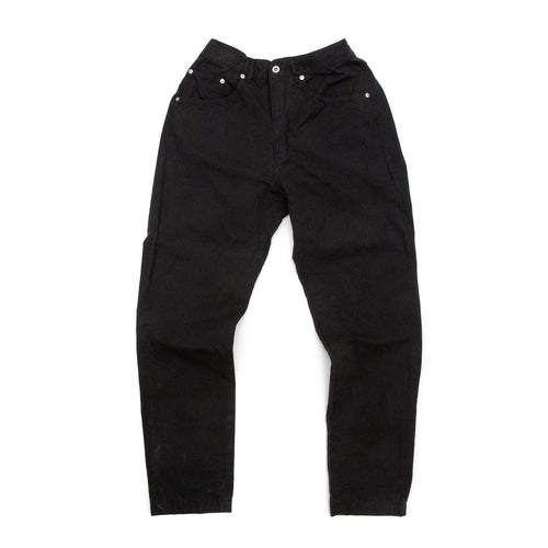 Sage de Cret Tapered Pants Black