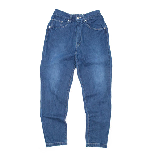 Sage de Cret Tapered Pants Indigo