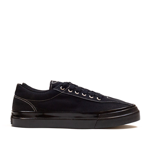 Stepney Workers Club Dellow Canvas Black/Black
