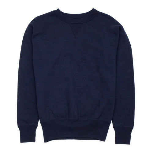 Sunray Sportswear Laniakea Crew Neck Sweat Dark Navy