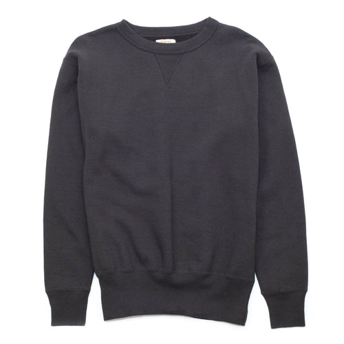 Sunray Sportswear Laniakea Crew Neck Sweat Kokoshuko Black