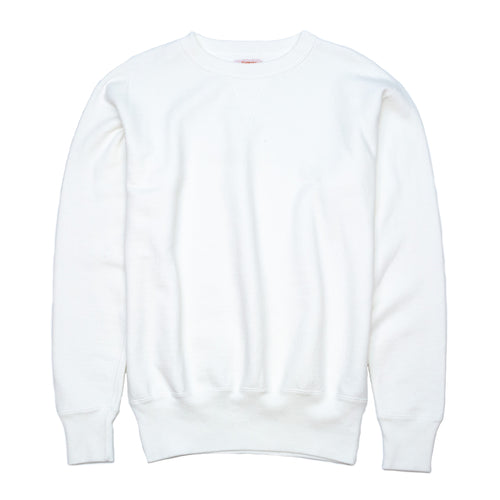 Sunray Sportswear Laniakea Crew Neck Sweat off white
