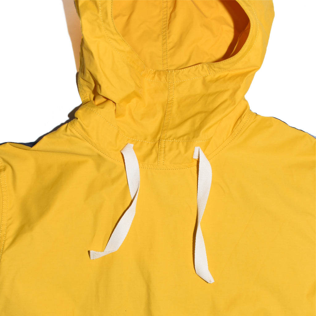 TSPTR-Mojave-Smock-Coated-Twill-Navy-Yellow-Detail