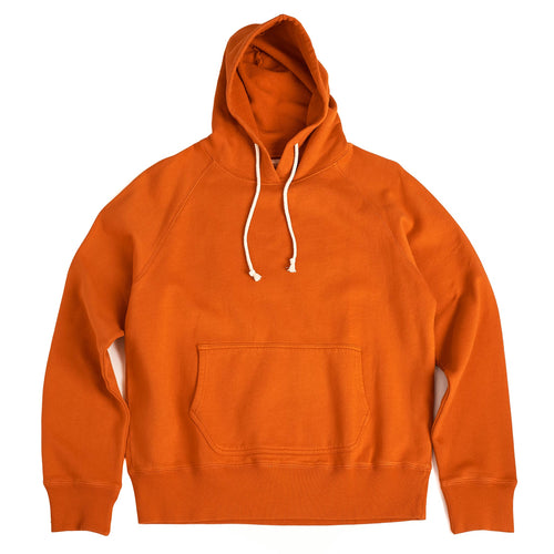 TSPTR Base Hooded Sweatshirt Pumpkin