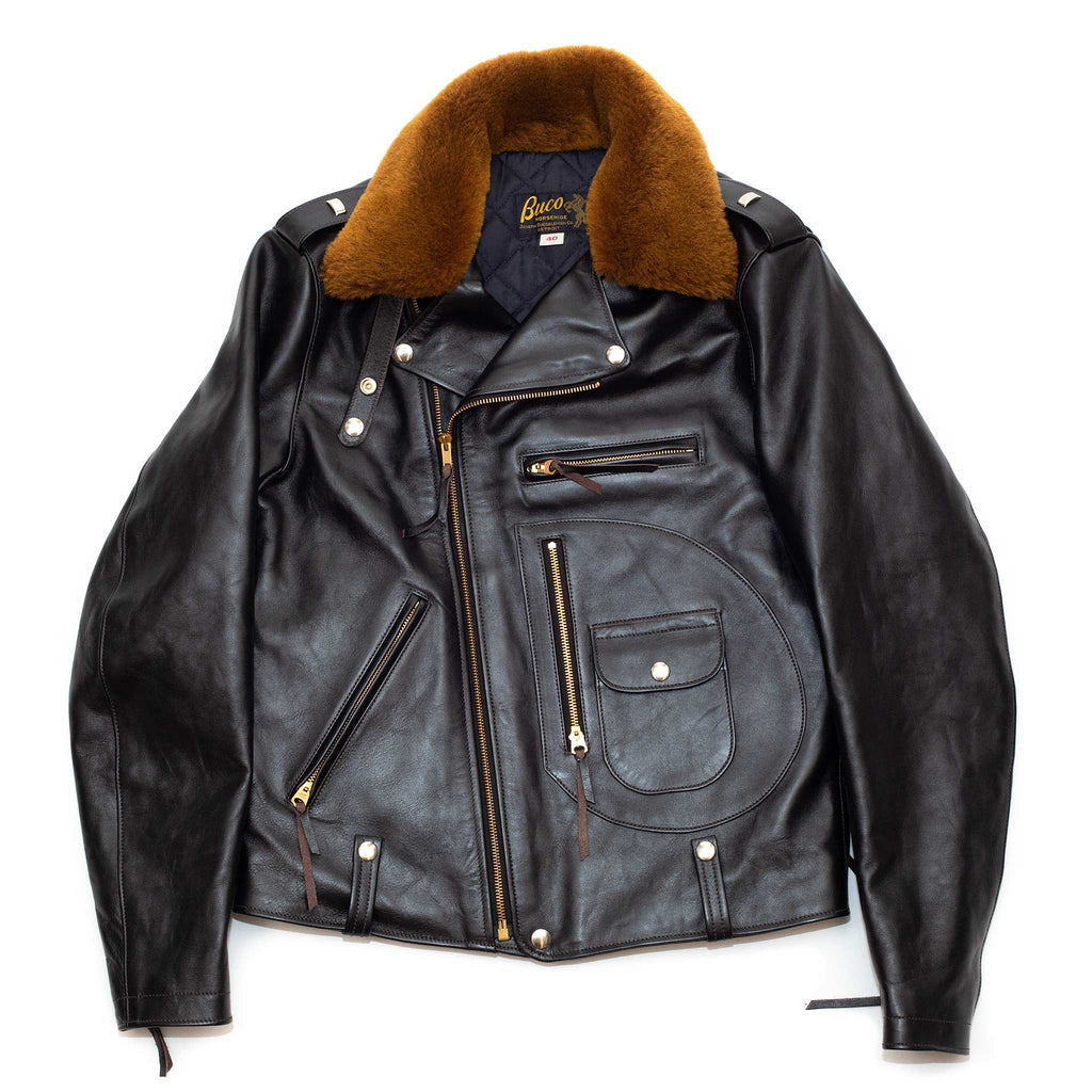 The Real McCoy's BJ18102 Buco J-24L Jacket