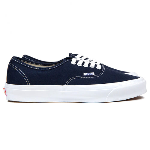 Vans Vault OG Authentic LX Navy