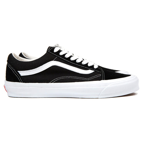 Vans Vault OG Old Skool LX Black