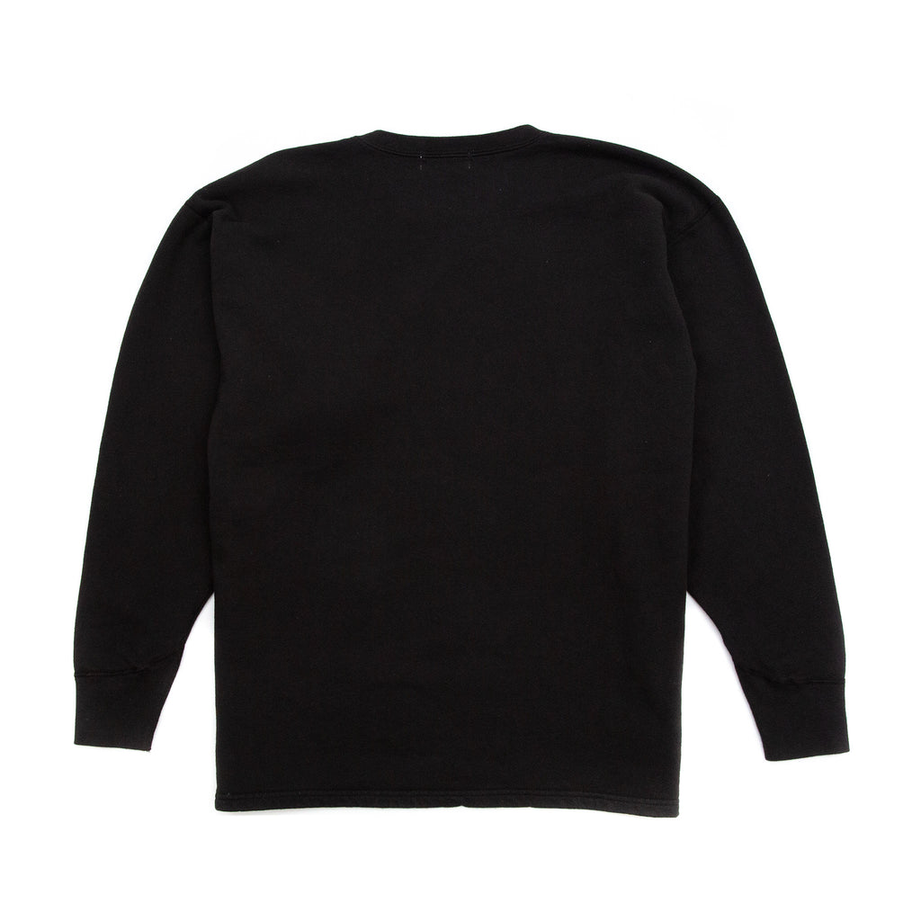 Velva Sheen 10oz Big Tee Black